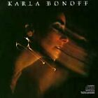 Karla Bonoff by Karla Bonoff (CD, 1990, Columbia) DISC ONLY #G355