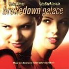 Brokedown Palace by Original Soundtrack (Island (Label)) - DISC ONLY
