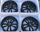 2019 Audi S5 A5 S4 A4 Factory OEM Black Optic Sportback 19 Wheels Rims B9 19