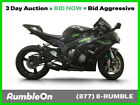 2016 Kawasaki ZX1000SGF NINJA ZX-10R (ABS) CALL (877) 8-RUMBLE 2016 Kawasaki ZX1000SGF NINJA ZX-10R (ABS) CALL (877) 8-RUMBLE Used