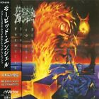 Morbid Angel - Formulas Fatal To The Flesh (Original Japan CD w/ OBI) VICP-60189