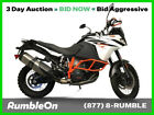2017 KTM 1090 ADVENTURE R CALL (877) 8-RUMBLE 2017 KTM 1090 ADVENTURE R CALL (877) 8-RUMBLE Used