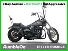 2016 Harley-Davidson FXDWG-103 DYNA WIDE GLIDE CALL (877) 8-RUMBLE 2016 Harley-Davidson FXDWG-103 DYNA WIDE GLIDE CALL (877) 8-RUMBLE Used