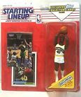 🏀 1993 ROOKIE STARTING LINEUP - SLU - NBA - SHAWN KEMP - SEATTLE SUPERSONICS
