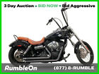 2010 Harley-Davidson FXDWG DYNA WIDE GLIDE CALL (877) 8-RUMBLE 2010 Harley-Davidson FXDWG DYNA WIDE GLIDE CALL (877) 8-RUMBLE Used