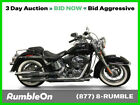 2017 Harley-Davidson FLSTN SOFTAIL DELUXE CALL (877) 8-RUMBLE 2017 Harley-Davidson FLSTN SOFTAIL DELUXE CALL (877) 8-RUMBLE Used