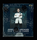 2016 Rittenhouse James Bond Archives Spectre Edition Trading Cards Sealed Box