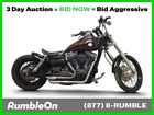 2014 Harley-Davidson FXDWG-103 DYNA WIDE GLIDE CALL (877) 8-RUMBLE 2014 Harley-Davidson FXDWG-103 DYNA WIDE GLIDE CALL (877) 8-RUMBLE Used