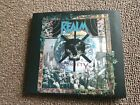 REALM - SUICIETY CD GOLD LIMITED EDITION DIGIPAK NO. 1555/2000  METALLICA 2006