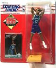 🏀 1995 STARTING LINEUP - SLU - NBA - ALONZO MOURNING - CHARLOTTE HORNETS