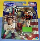 1999 EARL WEAVER Baltimore Orioles Cooperstown * FREE s/h * Starting Lineup