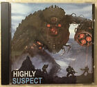HIGHLY SUSPECT - s/t (2011 / 14 tracks /