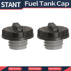 Stant Set of 2 Pre Release Fuel Tank Cap Kit New For 1985 1986 Subaru DL Direct