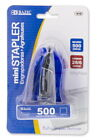 Mini Stand-up Standard 266 Stapler W 500 Ct. Staples Home School And Office