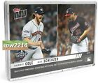 2019 Topps Now Washington Nationals World Series Champions Cards 7
