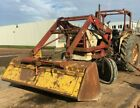 David Brown 990 Selectormatic With Quickie Front Loader