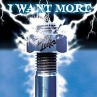 Dirty Looks - I Want More NEW CD 1986/2009 Glam Hard Rock Hair Metal