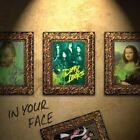 Dirty Looks - In Your Face NEW CD 1987/2009 Glam Hard Rock Hair Metal