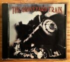 The Graveyard Train - S/T CD (Original Geffen Records 1993) Great White