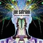 Satriani, Joe : Engines of Creation CD DISC ONLY #G427