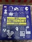 NEW The Astronomy Book Big Ideas Simply Explained by DK