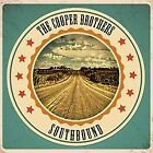 THE COOPER BROTHERS - SOUTHBOUND - CD - NEW