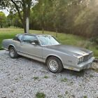 1984 Chevrolet Monte Carlo  for $5000 dollars