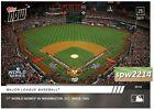 2019 Topps Now Washington Nationals World Series Champions Cards 15