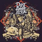 Riot Horse CD Cold Hearted Woman (2018) Classic Heavy Blues Rock
