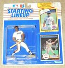 1990 KENNER STARTING LINEUP KEVIN MITCHELL (New In Package)