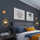 Indoor Wall Light Kitchen Wall Chandelier Room Wall Lamps Bar Glass Wall Sconce