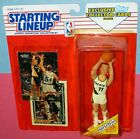 1993 DETLEF SCHREMPF Indiana Pacers NM- Rookie * FREE s/h * sole starting lineup