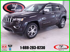 2020 Jeep Grand Cherokee Limited 2020 Limited New 3.6L V6 24V Automatic RWD SUV Premium Moonroof