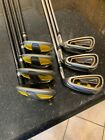 NIKE SQ SUMO2 Combo IRON SET REGULAR FLEX IRONS 4 7 Hybrid 89 P