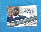 LeGarrette Blount Rookie Cards Checklist and Guide 42