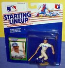 1989 KIRK GIBSON #23 Los Angeles Dodgers Rookie * FREE s/h * Starting Lineup MLB