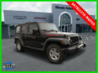 2017 Jeep Wrangler Unlimited Sport S 2017 Unlimited Sport S Used 3.6L V6 24V Automatic 4WD SUV Premium