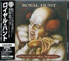 ROYAL HUNT Clown In The Mirror 1994