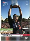 2019 Topps Now Washington Nationals World Series Champions Cards 6