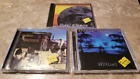 Dukes Nitemare - ST (1997), Willows (1998), Another Show (2003) 3 CD's