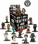 Funko Star Wars Classic Mystery Minis Display Case of 12 Blind Box Bobble-Heads