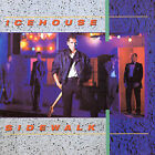 Icehouse Sidewalk CD Expanded Remastered 2002 Bonus Tracks New Sealed