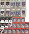 Visual History of Upper Deck Baseball Cards from 1989 to 2010 25