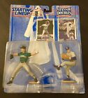 1997 Starting Lineup R.Johnson/N Ryan Classic Doubles Baseball Action Figures