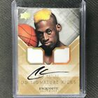 Collectors Getting a Kick Out of 2013-14 Exquisite Signature Kicks Shoe Cards 22