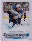 2019-20 Upper Deck Young Guns Rookie Checklist and Gallery 108