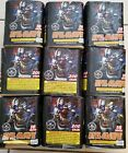 Evil Clown Cutting Edge Fireworks Box Labels Only Lots Of x 9 Last ones
