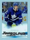 2019-20 Upper Deck Young Guns Rookie Checklist and Gallery 113