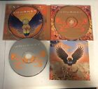 JOURNEY REVELATION CD DVD OPENED BUT IN NEAR MINT CONDITION