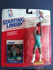 1989 Dell Curry Charlotte Hornets Starting Lineup Figurine